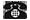 Телефон официального дилера - иконка