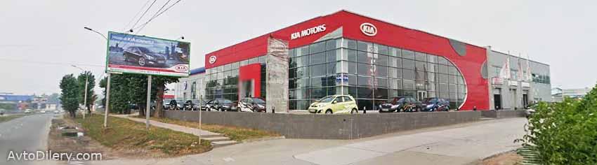 КИА Сармат в Новосибирске - официальный дилер автомобилей KIA