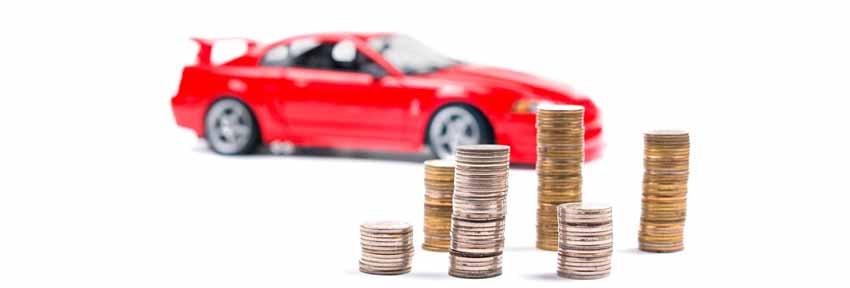 Что выгоднее выбрать на покупку автомобиля: потребительский кредит или автокредит