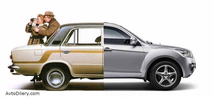 Что такое Trade In автомобиля в автосалоне? - Плюсы и минусы услуги.