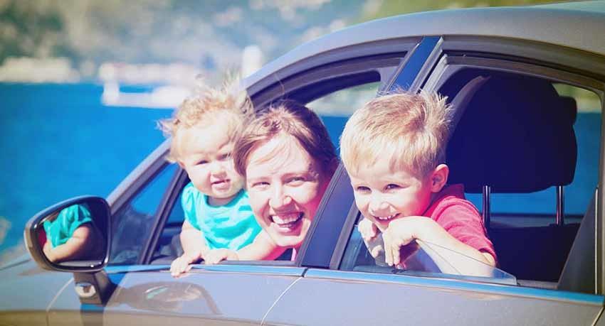 Материнский сертификат на покупку нового автомобиля - закон примут в 2016 году.