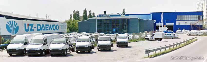 КрасКар Равон в Краснодаре - официальный дилер автомобилей Ravon на Восточном обходе 11