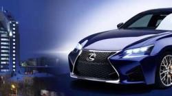 Официальные дилеры Lexus в Тюмени — Лексус
