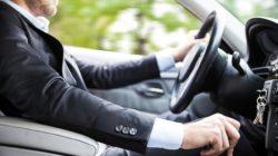 Подлокотник в автомобиле – комфортная опция